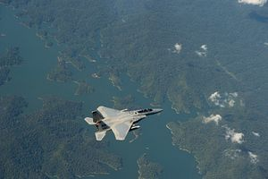 Rebalancing US Airpower Between Asia and the Middle East