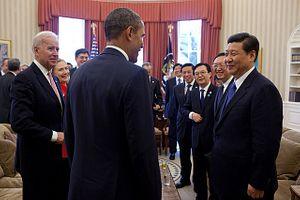 The Debate on U.S.-China Relations: Make Room, Make Way, or Make Hay