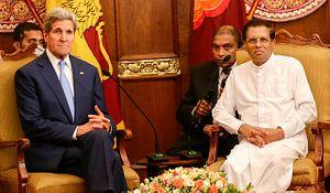 Sri Lanka: Balancing Ties Between China and the West