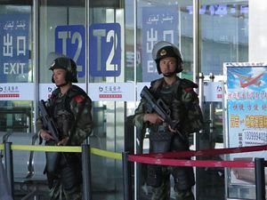 China's Xinjiang Crackdown Continues