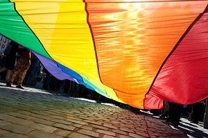 Kazakhstan Shuts Down Gay Propaganda Law