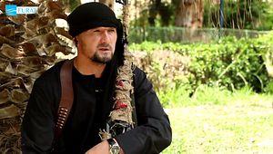 Missing Tajik Commander Shows Up in ISIS Video