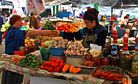 Kyrgyzstan Delays Joining the Eurasian Economic Union