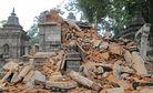 3 'Grueling Realities' for Post-Earthquake Nepal