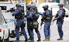 The Asia-Pacific's Rising Terrorist Threat