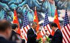 US-China: Mutually Assured Economic Destruction?