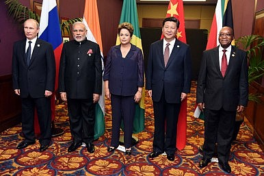 India, China, and the Future of Global Governance