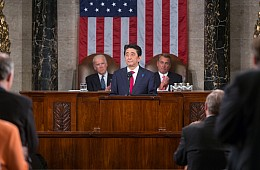 Stop Obsessing Over Abe's Congressional Speech