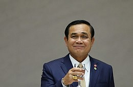 Thailand's Self-Absorbed Dictatorship