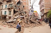 Nepal: Lessons from Disaster