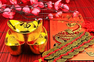 Gold's Asian Future