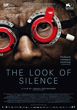 'The Look of Silence' Digs Into Indonesia's Massacres