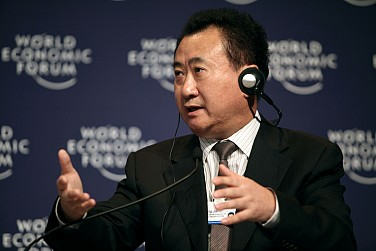 How Asia's Richest Man Is Connected to China's Leaders