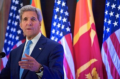 Start of a US-Sri Lanka 'Reset'?