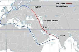 An Opportunity for India in Central Asia