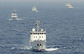 Improving Order in the East China Sea