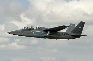 US To Offer India New Tactical Aircraft