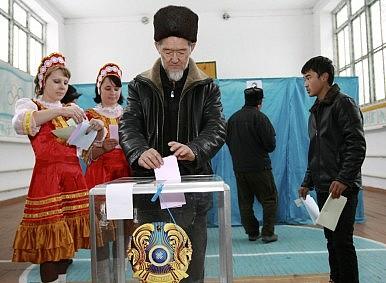 Understanding Kazakhstan's Politics