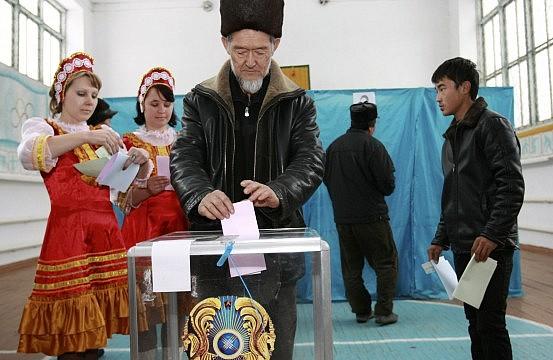 Understanding Kazakhstan's Politics | The Diplomat