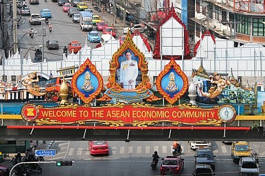 Who Will Benefit from the ASEAN Economic Community?
