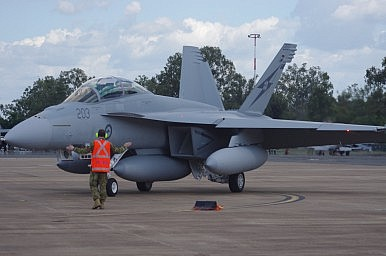Fighter Jets For Sale >> Australia to Upgrade Its Fleet of Fighter Jets | The Diplomat