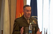 Former US Commander in Afghanistan Tapped to Lead Joint Chiefs