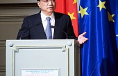 China's Big Week for European Diplomacy