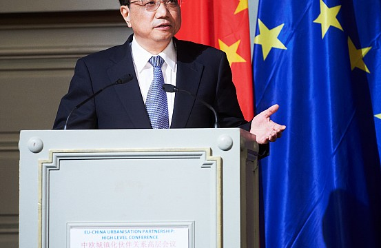 China's Silk Road in Europe: Not Just Hungary