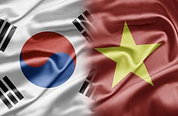 Vietnam, South Korea Ink New Pact