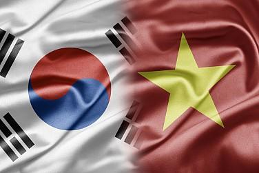 Vietnam, South Korea Ink New Pact