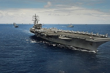 The United States Shouldn't Invite China to RIMPAC 2016 (With a Catch)