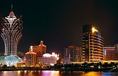 Macau Gambles on More Casinos Amid Downturn