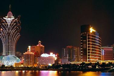 Macau Gambles on More Casinos Amid Downturn