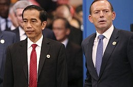 Australia-Indonesia Relations After the Executions
