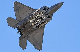 Imagine: F-22 Raptors For Export