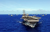 3 Reasons the United States Should Invite China to RIMPAC 2016