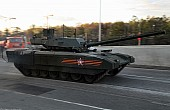 Is Russia's Deadliest Tank Already in Serial Production?