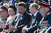Military-Industrial Triangle: Russia, Ukraine, and China