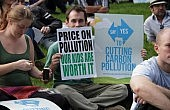 Climate Change Debate Flares Again in Australia