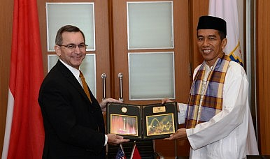 Time for a Reset in US-Indonesia Relations?