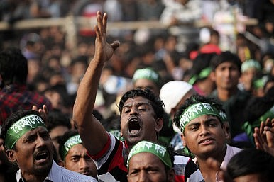 democracy bangladesh essay Here is a compilation of essays on 'democracy' for class 11 and 12  because  there was no political awareness among the general people of bangladesh.