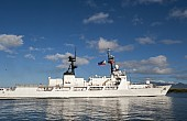 Why the Philippines Won't Have a New China Policy After Aquino