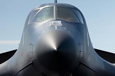 B-1 'Misspeak' Highlights Australia's China-US Balancing Problem