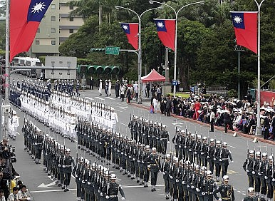 Taiwan and Strategic Security
