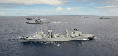 Why Is the US Excluding China from a New Military Meeting?