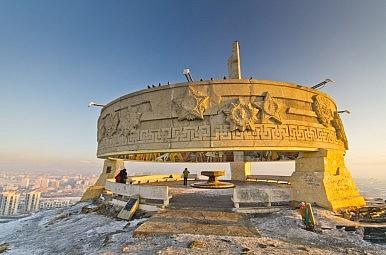 Modi in Mongolia: Cultural Crossroads in the Far East