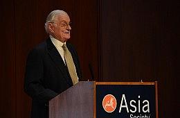 U.S. Asia Policy: Past, Present and Future