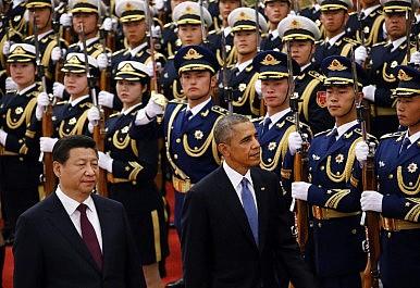 Balancing China and the Realist Road to War