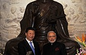 India's Newfound Spine in Dealing with China
