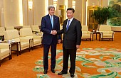 The Real Issue With US-China Relations